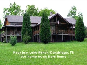 mountain lake ranch our home away from home pix
